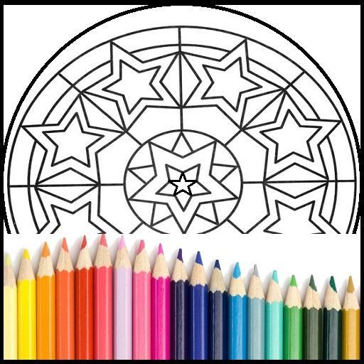 Mandala Malerei Liebe Malerei (Die Besten Videospiele Für Kinder)