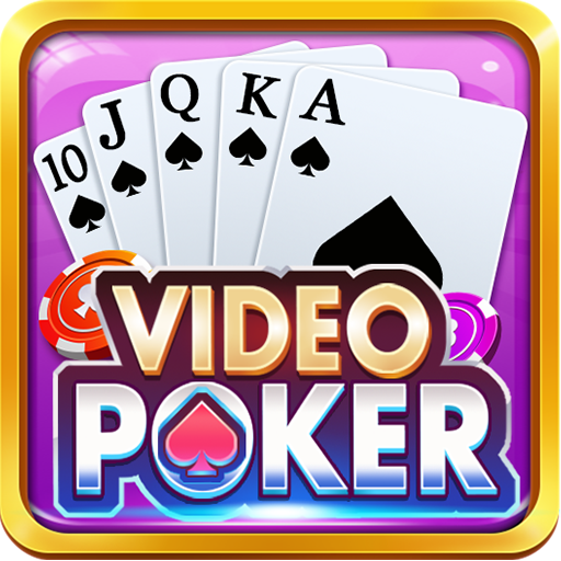 Video Poker:Free Classic Casino Poker Games For Kindle Fire
