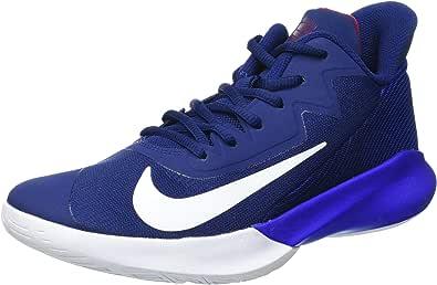 Nike Precision IV, Scarpe da Basket Uomo