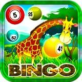 Free Bingo for Kindle Fire Tiny Healing Giraffe