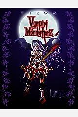 Vampiri Mörderherz 03: Lichtbringer (Die kleine Gruftschlampe 3) Kindle Ausgabe