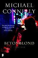 Betonblond (Harry Bosch Book 3)