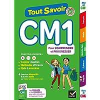 Tout Savoir CM1 - Tout en un