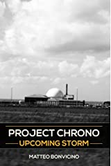 Project Chrono: Upcoming Storm Formato Kindle