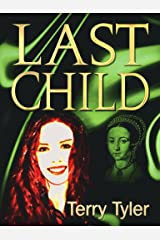 Last Child (Lanchester Book 2) Kindle Edition