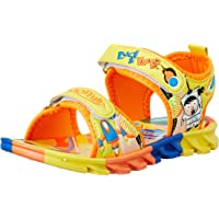 Lucy & Luke (from Liberty) Unisex Kld-001 Sandals and Floaters