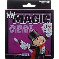 Hamleys Marvin's Magic X-Ray Vision Magic, Multi Color