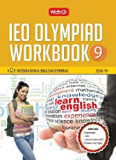 International English Olympiad  Workbook (IEO) - Class 9