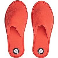 SQUETCH House Slippers for Women soft & Men Bedroom Indoor Carpet Home Slipper for Winter & Summer