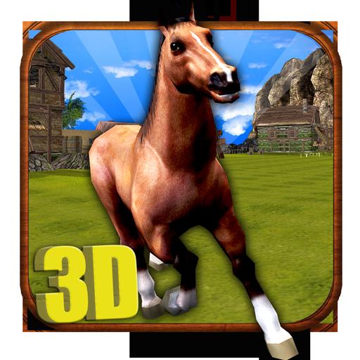 horse-simulator-3d-free-horse-running-jumping-simulation-game
