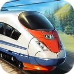 High Speed Trains 3D