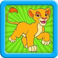 adventures of Simba