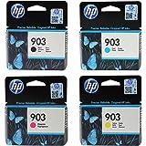 HP 903NERO/ciano/magenta/giallo originale cartucce di stampa per HP Officejet, HP Officejet Pro