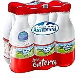 Central Lechera Asturiana Leche Entera, 6 x 1.5L