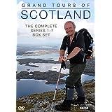 Grand Tours Of Scotland Series 1-7 Complete Boxset (7 Dvd) [Edizione: Regno Unito] [Edizione: Regno Unito]