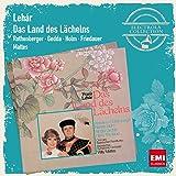 Lehar: The Land of Smiles  (Electrola Collection)