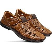VIV Men's Outdoor Fisherman Sandals (UK6 To Uk 13)