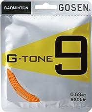 Gosen G-Tone 9-0.69mm
