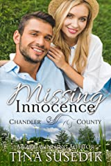 Missing Innocence Kindle Edition