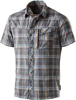 und Freizeithemd  kariert multicolor//anthra McKinley Hemd Selia Herren Outdoor