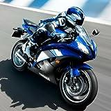 Racing Moto: Juego de Guess