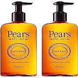 Pears Liquid Handwash (237ml) - Pack of 2