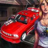 Afina Mi Auto: Invasión Zombi LITE – ¡Repara y modifica un auto para escapar del apocalipsis!