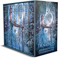 The Dragonian Series: Complete set (English Edition)