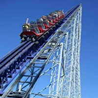 Top 10 Tallest North American Roller Coasters 2