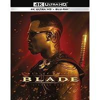 BLADE (4K Ultra HD + Blu Ray)