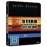Stirb langsam - Jetzt erst recht - Steelbook [Blu-ray]