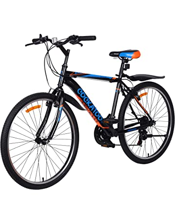 Gear Cycles: Buy Mountain Bikes online at best prices in