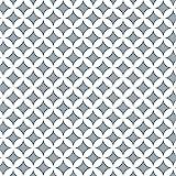 Venilia KF Basic Monica grey 45cmx1,5m adhesiva decorativa, muebles, papel pintado, lámina autoadhesiva, PVC, sin ftalatos, 1