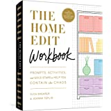 The Home Edit Workbook: Prompts, Activities, and Gold Stars to Help You Contain the Chaos