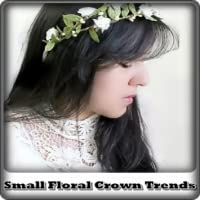 Small Floral Crown Trends