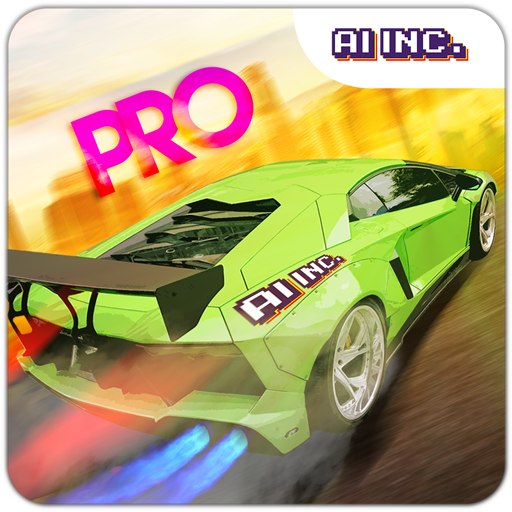 Drift Pro Max: Sports Car Race