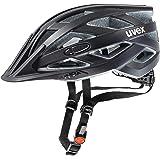 Uvex i- vo CC, Casco Bicicletta Unisex Adulto