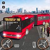 Inteligente Autobus entrenador Autoescuela Simulador ciudad Metro Conducción de autobús Juegos GRATIS