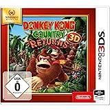 Nintendo Donkey Kong Country Returns 3D video game Nintendo 3DS Basic English - Nintendo Donkey Kong Country Returns 3D, Nint