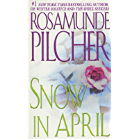 Snow In April (English Edition)