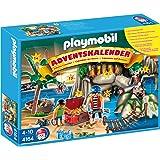 Playmobil 4164 - Adventskalender Piraten-Schatzhöhle