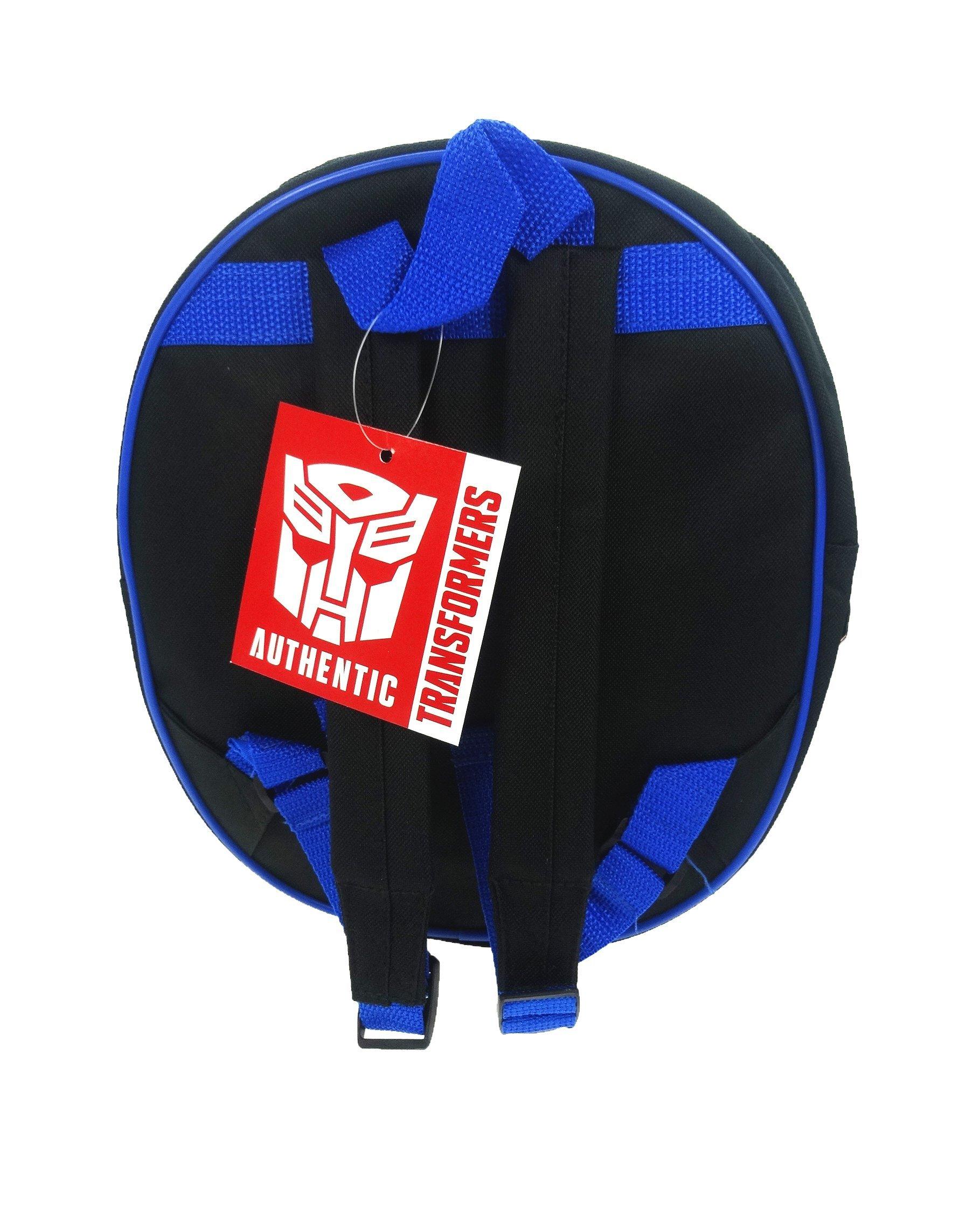 81AvzozLLRL - Transformers Novelty Mochila