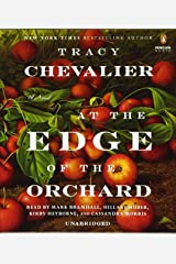 At the Edge of the Orchard Audio CD