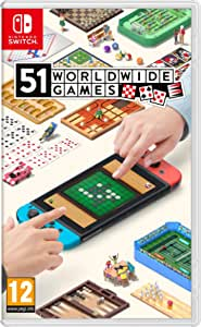 51 Worldwide Games - Nintendo Switch