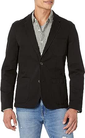 Amazon Brand - Goodthreads Men's Slim-fit Stretch Twill Blazer