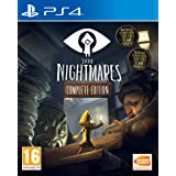 Little Nightmares - Complete Edition - PlayStation 4 [Edizione: Spagna]