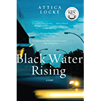 Black Water Rising: A Novel (Jay Porter Series Book 1) (English Edition)