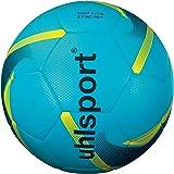Uhlsport Unisex's 1007301010400 Spike, Zilver, 6 mm
