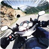 moto-Rennen