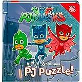 PJ Masks Save Halloween! (PJ Masks: Super Chubby) : Nakamura ...
